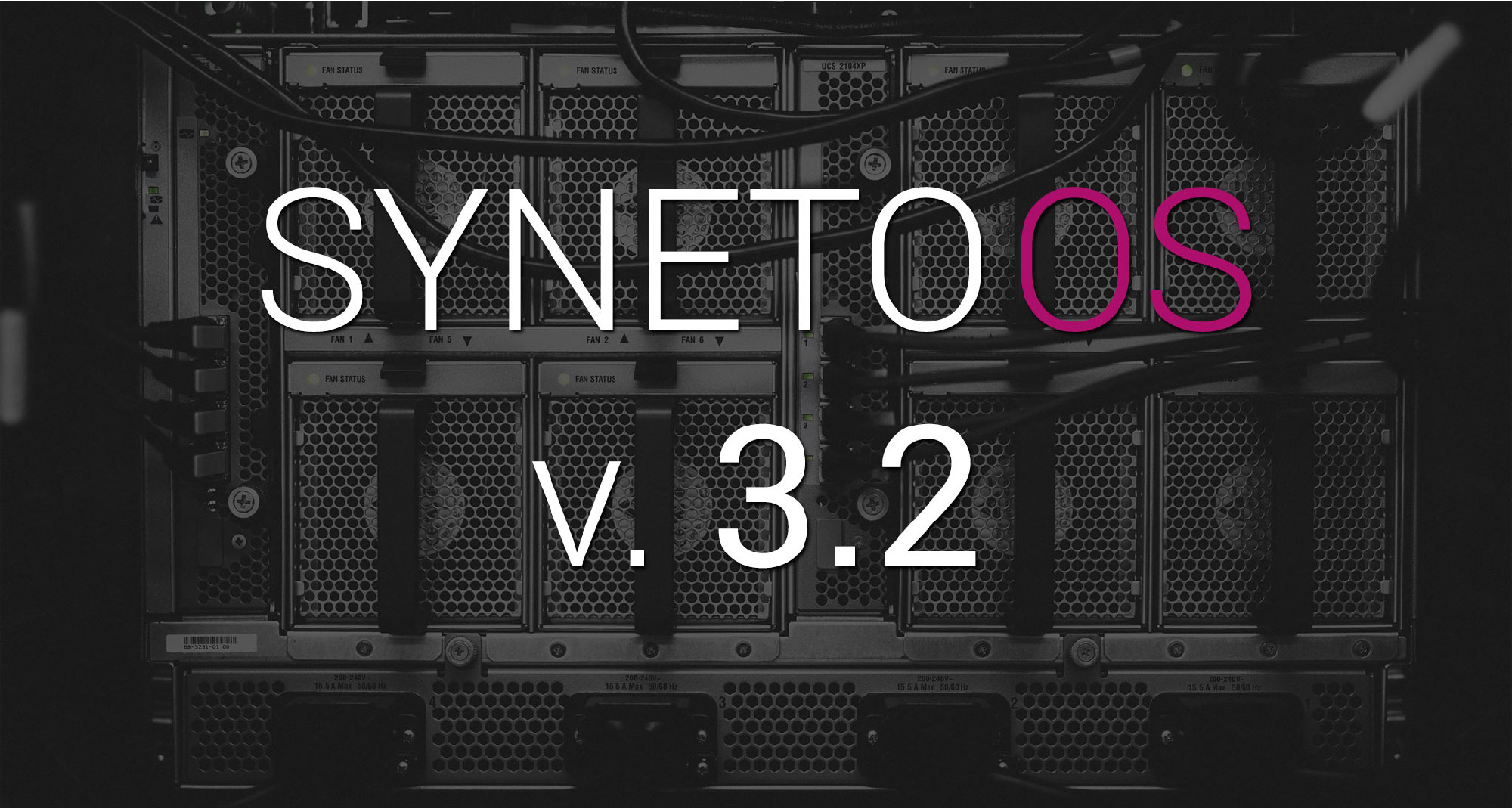 syneto-os-disaster-recovery