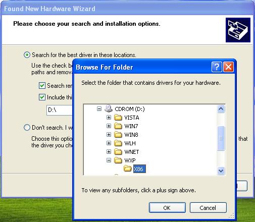 Windows xp virtio disk driver