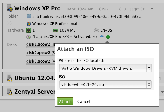 Virtio Win Ubuntu