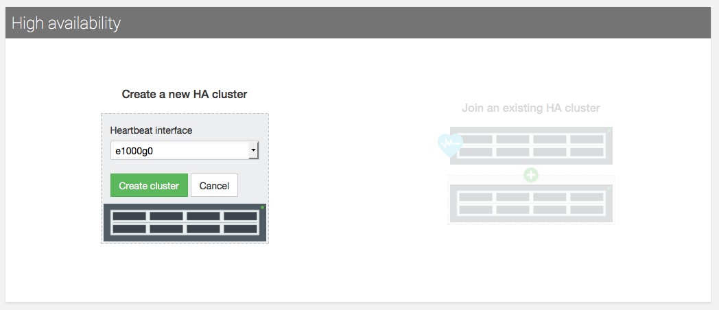 ha-create-cluster-form