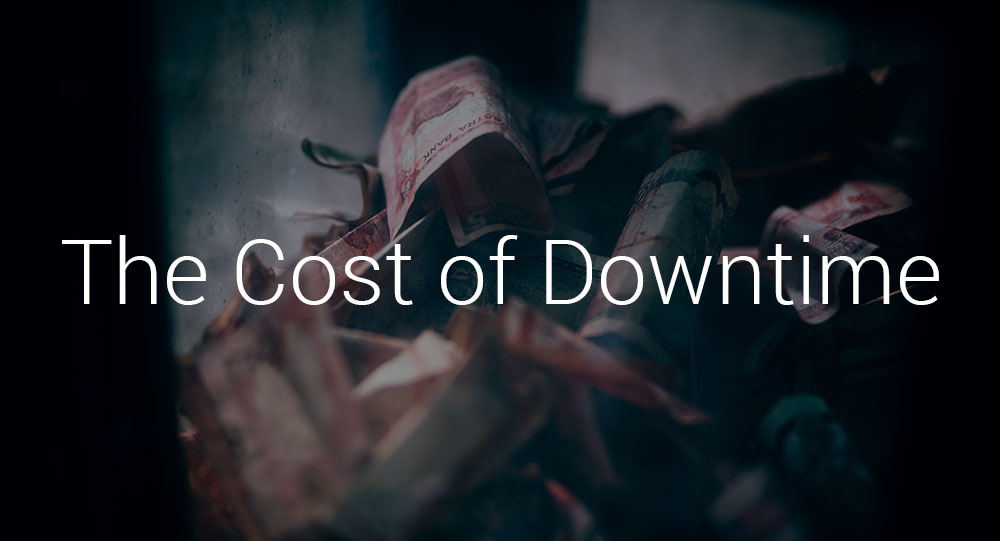 cost-of-downtime