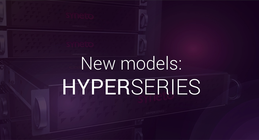 new-hyperseries-models
